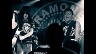 Ramones Bratislava - I Believe In Miracles