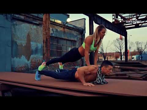 Awesome Couples & Duos – People Are Awesome 2018