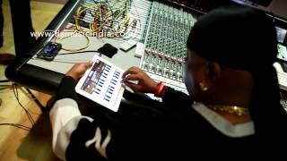 Making of Background Score- Drums Sivamani-Arima Nambi