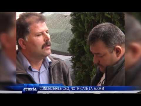 CONCEDIERILE CEO NOTIFICATE LA AJOFM