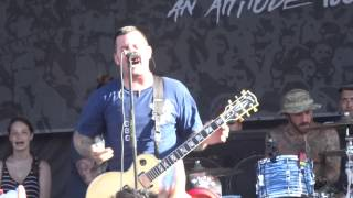 "Bayside - ""The Walking Wounded"" and ""Devotion and Desire"" (Live in San Diego 6-25-14)"