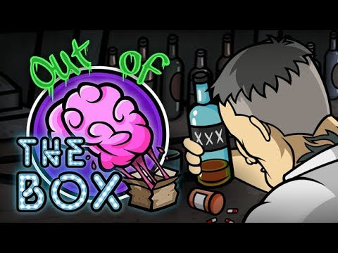 Out Of The Box - Trailer - thumbnail
