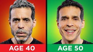 Look Younger & Feel Healthier (10 Tips!)