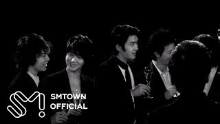Super Junior - Sorry, Sorry - Answer