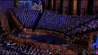 Through Heaven's Eyes Brian Stokes Mitchell with the Mormon Taberancle Choir
