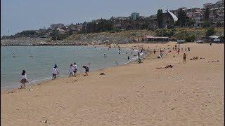 Через 70 лет Махачкала останется без пляжа