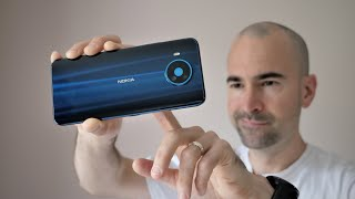 Nokia 8.3 5G - Camera Review