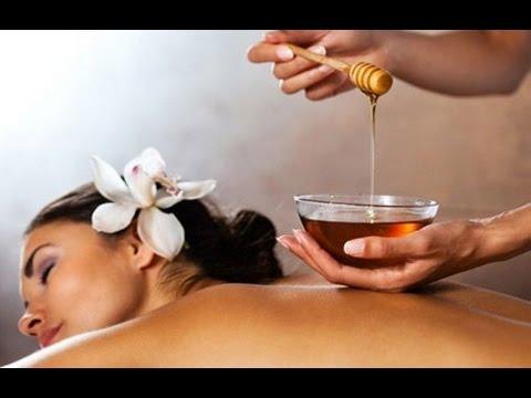 Как научиться делать медовый массаж