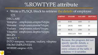 what is pl sql block in oracle - मुफ्त ऑनलाइन
