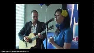Sean H. plays 'Shine' with Anna Nalick