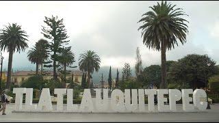 Yo sólo sé que no he cenado - Tlatlauquitepec, Puebla