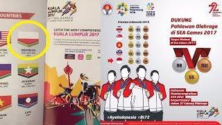 Bendera Indonesia Terbalik, Menpora Geram pada Malaysia: Astaghfirullaah Amat Menyakitkan