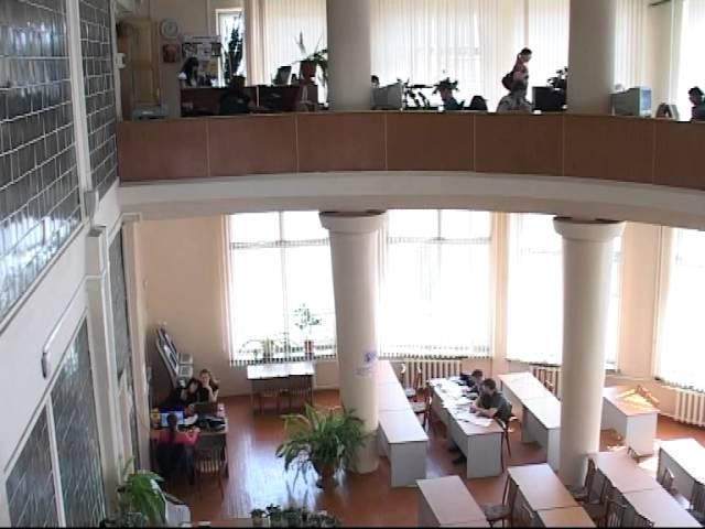 Тихоокеанский государственный университет фото 7