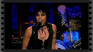Joan Jett - A.C.D.C / INTERVIEW