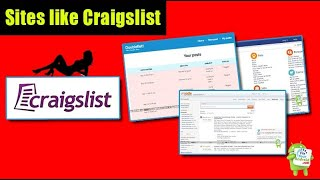 Craigslist | Sites like Craigslist Personal