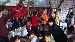 北疆旅遊精華