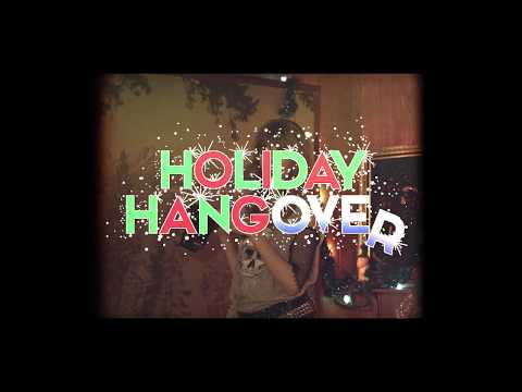 Holiday Hangover- Artistic Holiday 2017 (Behind-the-Scenes)