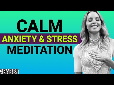 Video How to Heal Yourself Through Meditation