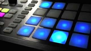 CHVRCHES - You Caught The Light (Cover Maschine MK2)