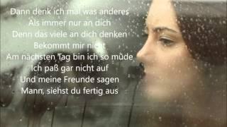 2raumwohnung-Wir trafen uns in einem Garten(Lyrics)