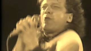 Foreigner - Head Games live (Tokyo 1985)