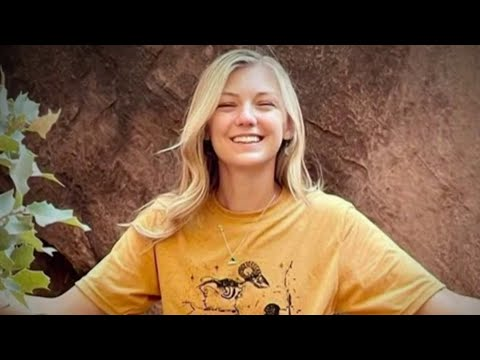 Remains found in Wyoming confirmed to be Gabby Petito