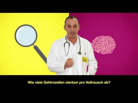 Die Behandlung des Alkoholismus von der Hypnose in schature