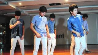 Chicser | Talk To Me