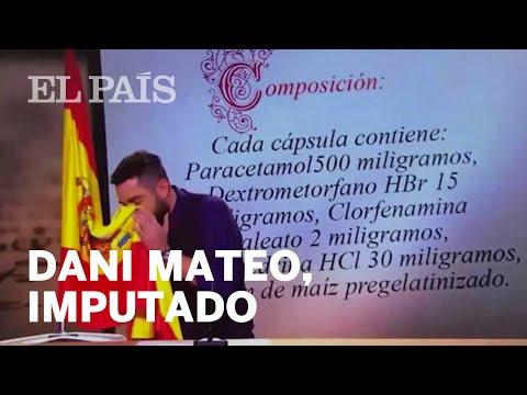 Prozess wegen Comedy-Show mit spanischer Flagge