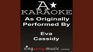 Danny Boy (Originally Performed By Eva Cassidy)