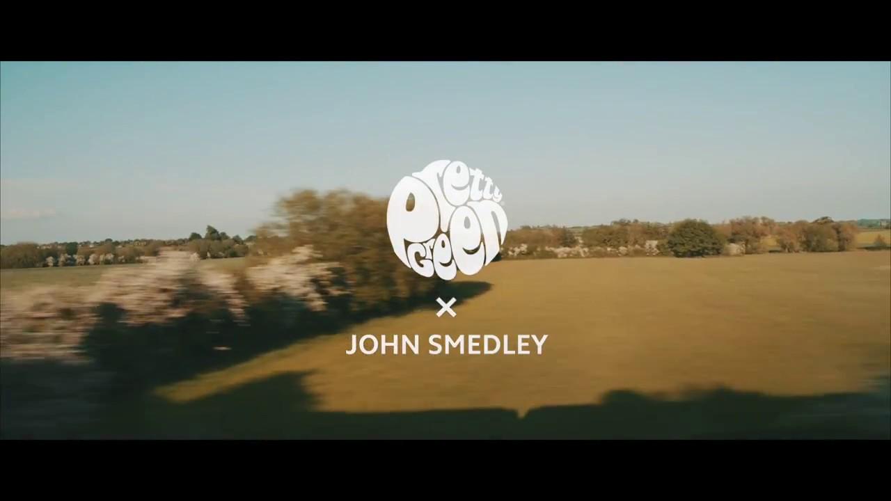 Pretty Green x John Smedley - Film