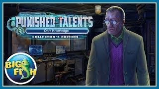 Punished Talents: Dark Knowledge Collector's Edition video