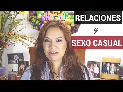 Relaciones y Sexo Casual