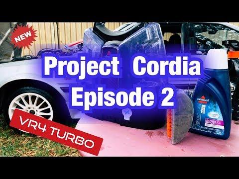 Project Cordia episode 2