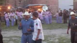 preview picture of video 'TEOCAL FIESTA DE AHUETITA'