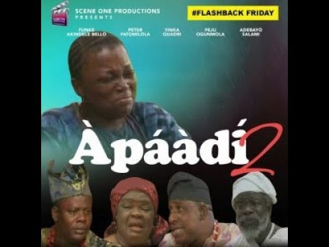 APAADI Part 2 -  FLASHBACK FRIDAY - Now On SceneOneTV App/www.sceneone.tv