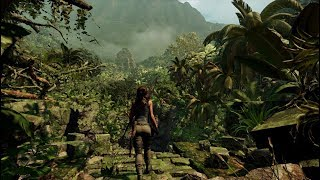 New Shadow of the Tomb Raider trailer! A Stunning World