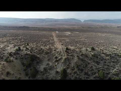 Video Of Northeast Utah BLM Land, UT