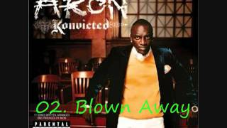 Akon Konvicted Album Preview Free download full album   YouTube
