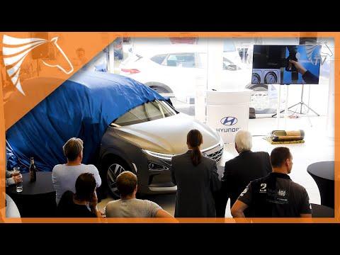 Premierenevent des neuen Hyundai Nexo   CSB Schimmel Automobile