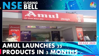 Amul Makes History With 33 Product Launches, Highest Ever In A Single Quarter - Download this Video in MP3, M4A, WEBM, MP4, 3GP