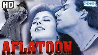Aflatoon HD  Akshay Kumar  Urmila Matondkar  Anupam Kher   90s  Popular Movie