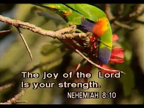 The Key to Inner Strength