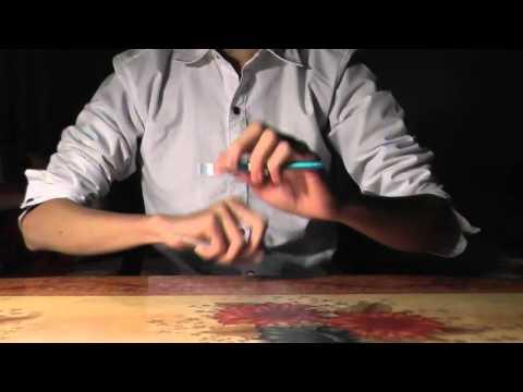 Mình Yêu Nhau Đi - Phiên Bản Pen Tapping - By Rover.C