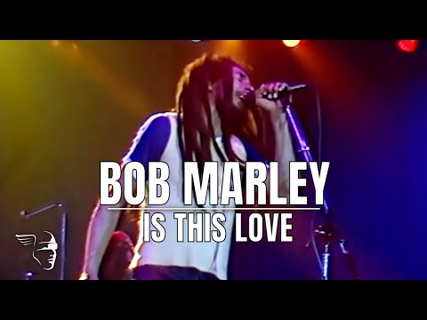 Bob Marley Uprising Poster
