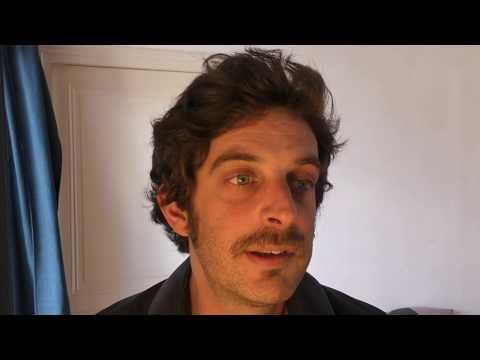 Video présentation antoine Pinquier