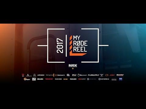 Surprise || My Rode Reel 2017 || BTS