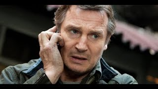 LIAM NEESON | TOP 6 BEST MOVIES