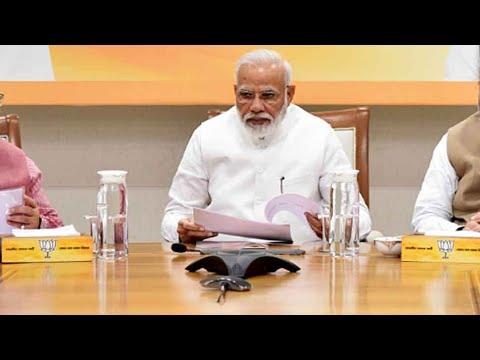 PM Modi attends 56th Convocation of IIT Madras in Chennai, Tamil Nadu     tvnxt kannada live