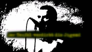 TOXOPLASMA - KÖTER (TEASER) - Aggressive Punk Produktionen